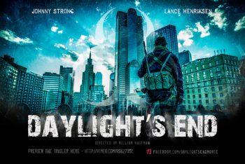 دانلود فیلم سینمایی Daylights End 2016