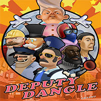 دانلود بازی کامپیوتر Deputy Dangle نسخه PLAZA