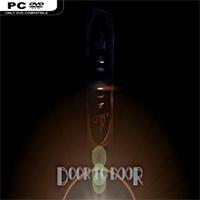 دنلود بازی کامپیوتر Door To Door نسخه CODEX