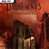 دانلود بازی کامپیوتر Doorways Holy Mountains of Flesh نسخه CODEX