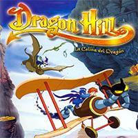 دانلود انیمیشن کارتونی Dragon Hill 2002