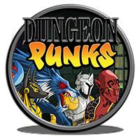 Dungeon.Punks-Logo