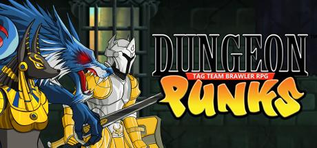 Dungeon.Punks-Screen