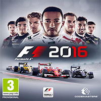 دانلود بازی کامپیوتر F1 2016 نسخه FULLUNLOCK