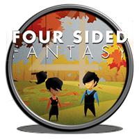 دانلود بازی کامپیوتر Four Sided Fantasy