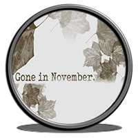Gone.In.November-Logo