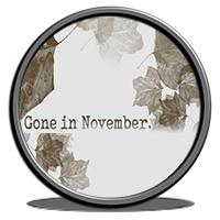 Gone.In.November-Logo