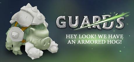 Guards-Screen