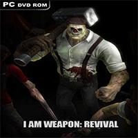 دانلود بازی کامپیوتر I am Weapon Revival نسخه HI2U