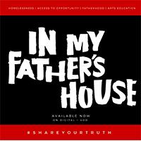 دانلود فیلم مستند In My Fathers House 2015