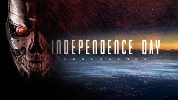 دانلود فیلم سینمایی Independence Day Resurgence 2016
