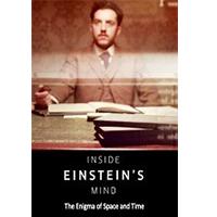 دانلود فیلم مستند Inside Einsteins Mind The Enigma of Space and Time 2015