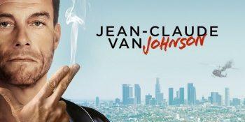 دانلود فیلم تلوزیونی Jean Claude Van Johnson 2016