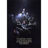 دانلود انیمیشن سینمایی Kingsglaive Final Fantasy XV 2016