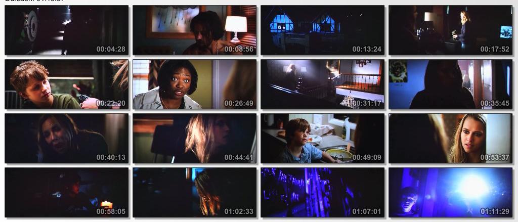 دانلود فیلم سینمایی Lights Out 2016