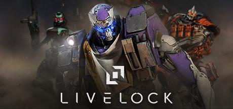 دانلود بازی کامپیوتر Livelock نسخه CODEX