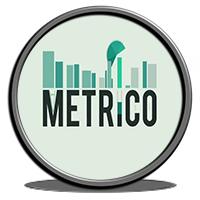 Metrico+-Logo