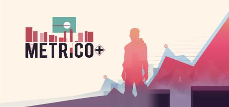 Metrico+-Screen