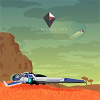 دانلود بازی کامپیوتر No Mans Sky نسخه CODEX