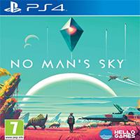 دانلود بازی No Mans Sky برای PS4