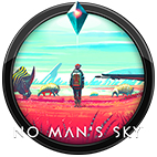 No Mans Sky icon