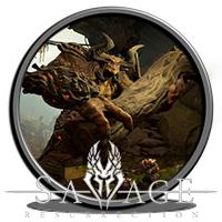 Savage.Resurrection-Logo