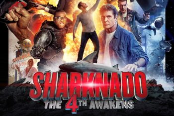 دانلود فیلم سینمایی Sharknado 4 The 4th Awakens 2016