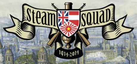 دانلود بازی کامپیوتر Steam Squad نسخه CODEX