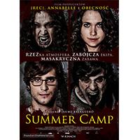 دانلود فیلم سینمایی Summer Camp 2015