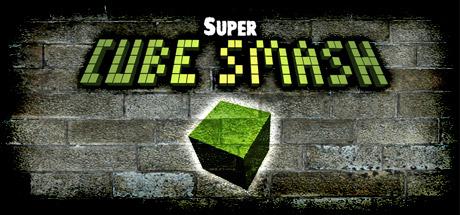 Super.Cube.Smash-Screen