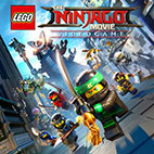 کارتون The Lego Ninjago Movie 2017