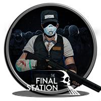 دانلود بازی کامپیوتر The Final Station v1.2