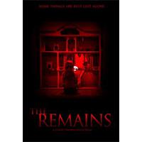 دانلود فیلم سینمایی The Remains 2016