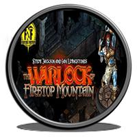 دانلود بازی کامپیوتر The Warlock of Firetop Mountain نسخه PLAZA