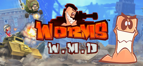 Worms.W.M.D-Screen