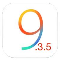 iOS.9.3.5