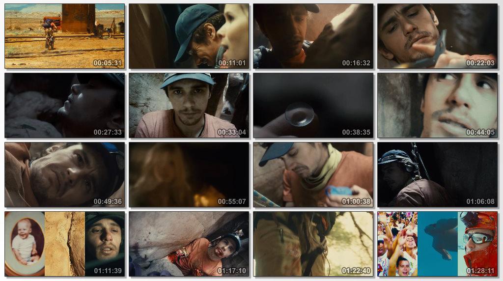 دانلود فیلم سینمایی 127Hours 2010