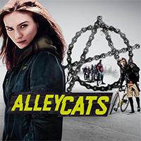 دانلود فیلم سینمایی Alleycats 2016