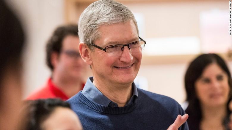 کنفرانس خبری Apple Press Conference 2016