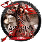 Assassins Creed Chronicles China Icon