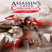 دانلود بازی Assassins Creed Chronicles China برای ps4