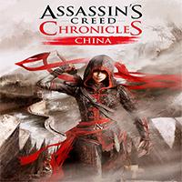 دانلود بازی Assassins Creed Chronicles China برای ps4