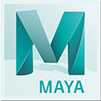 Autodesk-Maya-2017-MacOSX-logo