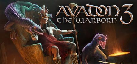 دانلود بازی کامپیوتر Avadon 3 The Warborn نسخه GOG