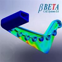 دانلود نرم افزار مدلسازی و آنالیز پروژه BETA CAE Systems