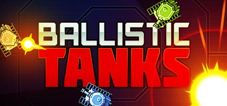دانلود بازی کامپیوتر Ballistic Tanks