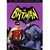 دانلود سریال Batman 1966