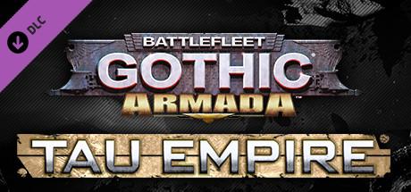 دانلود بازی کامپیوتر Battlefleet Gothic Armada – Tau Empire نسخه SKIDROW