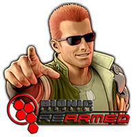 دانلود بازی کامپیوتر Bionic Commando Rearmed نسخه CPY