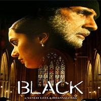 فیلم سینمایی Black 2005